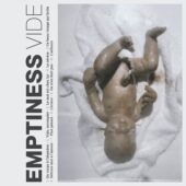 Emptiness - Vide - CD-Cover