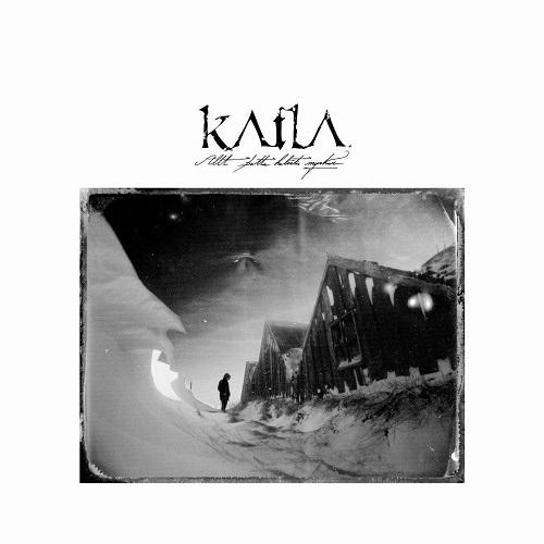 Cover - Katla. – Allt Þetta Helvítis Myrkur