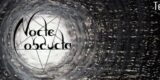 Cover - Nocte Obducta