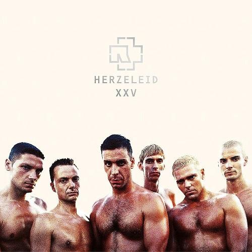 Cover - Rammstein – Herzeleid XXV
