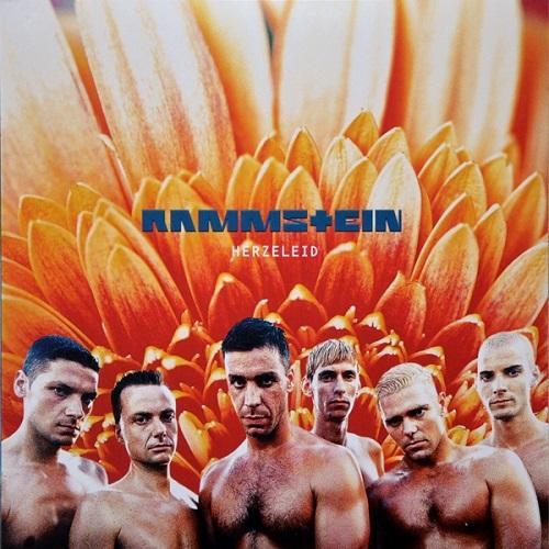Rammstein - Herzeleid - Cover