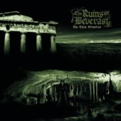 The Ruins Of Beverast - The Ruins Of Beverast - CD-Cover