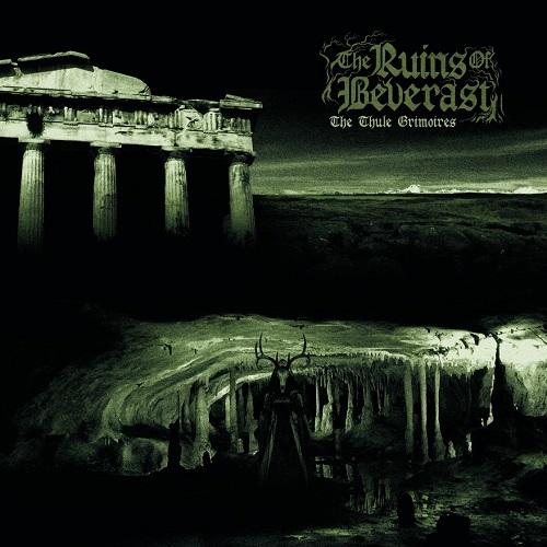 The Ruins Of Beverast - The Ruins Of Beverast - Cover