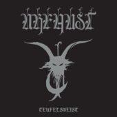 Urfaust - Teufelsgeist - CD-Cover