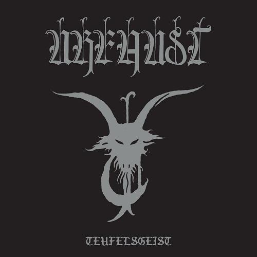 Cover - Urfaust – Teufelsgeist