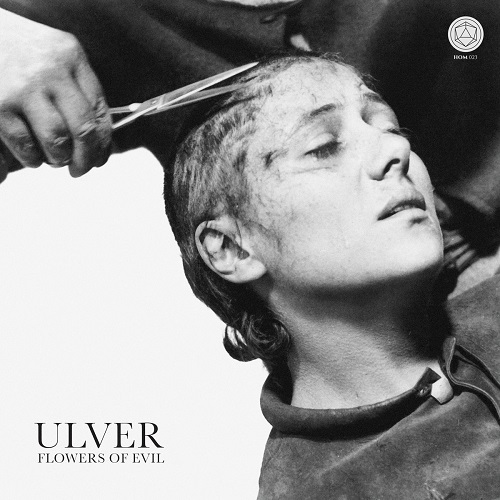 Cover - Ulver – Flowers Of Evil