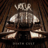 Völur - Death Cult - CD-Cover