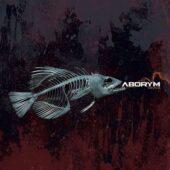 Aborym - Hostile - CD-Cover