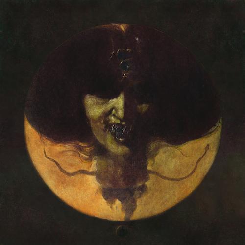 Cover - Akhlys – Melinoë