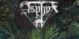 Cover der Band Asphyx