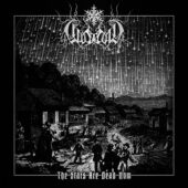 Coldworld - The Stars Are Dead Now (EP) - CD-Cover