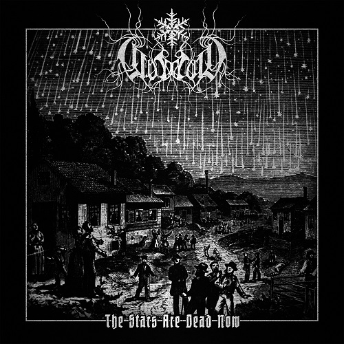 Cover - Coldworld – The Stars Are Dead Now