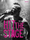 Tim Hackemack - Hit The Stage - CD-Cover