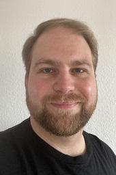 Foto des Redakteurs Christoph Emmrich