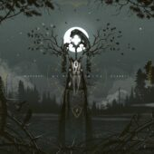 My Dying Bride - Macabre Cabaret (EP) - CD-Cover