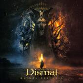 Dismal - Quinta Essentia - CD-Cover