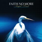 Faith No More - Angel Dust - CD-Cover