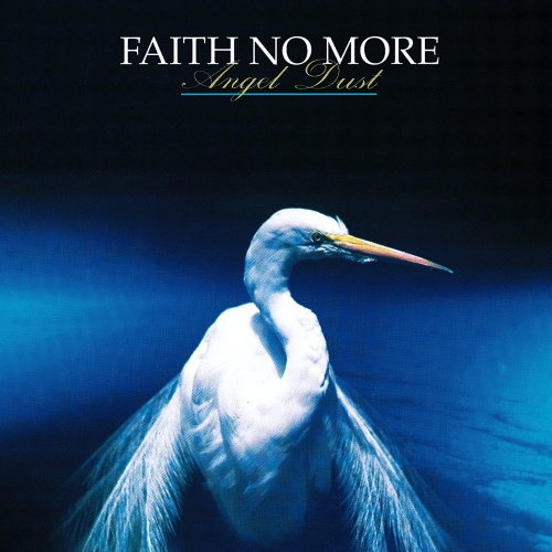Faith No More - Angel Dust - Cover