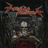 Angelus Apatrida - Angelus Apatrida - CD-Cover