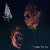 Grima - Rotten Garden - CD-Cover