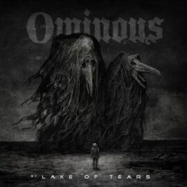 """Das Cover von """"Ominous"""" von Lake Of Tears"""
