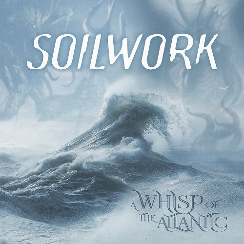 Cover - Soilwork – A Whisp Of The Atlantic (EP)