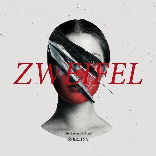 Cover - Sperling – Zweifel