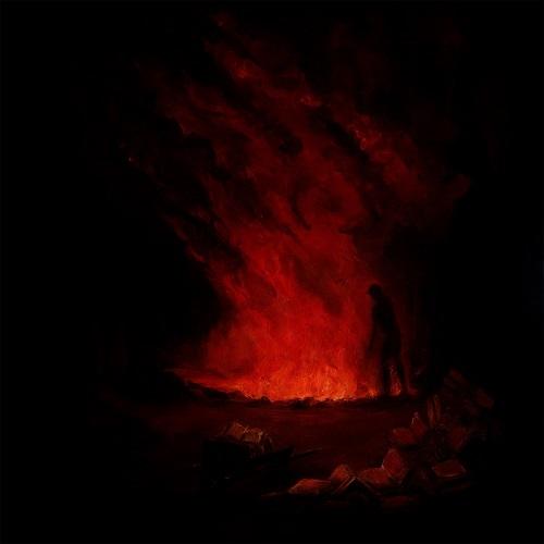Cover - Srd – Ognja Prerok