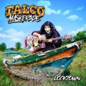 Talco - Locktown - CD-Cover