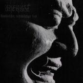 Urfaust - Verräterischer, nichtswürdiger Geist - CD-Cover