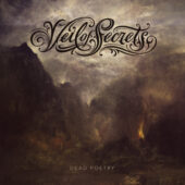 Veil Of Secrets - Dead Poetry - CD-Cover