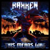 Bakken - This Means War - CD-Cover