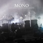 Mono - Beyond The Past – Live In London With The Platinum Anniversary Orchestra  - CD-Cover