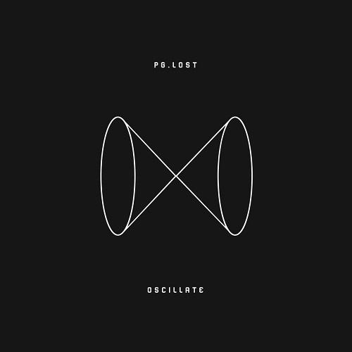 Cover - pg.lost – Oscillate
