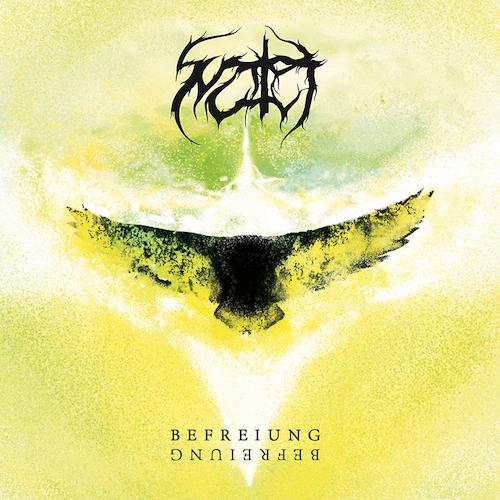 Cover - Svarta – Befreiung