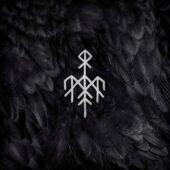 Wardruna - Kvitravn - CD-Cover