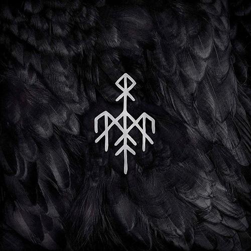 Cover - Wardruna – Kvitravn