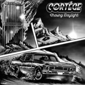 Cortége - Chasing Daylight (EP) - CD-Cover