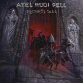Axel Rudi Pell - Knights Call - CD-Cover
