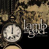 Lamb Of God - Live In Richmond, VA - CD-Cover