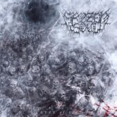 Frozen Soul - Crypt Of Ice - CD-Cover