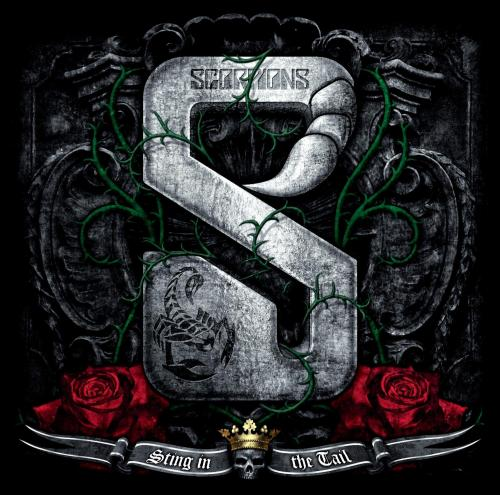 Cover - Scorpions – Sting In The Tail