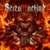 Screamachine - Screamachine - CD-Cover