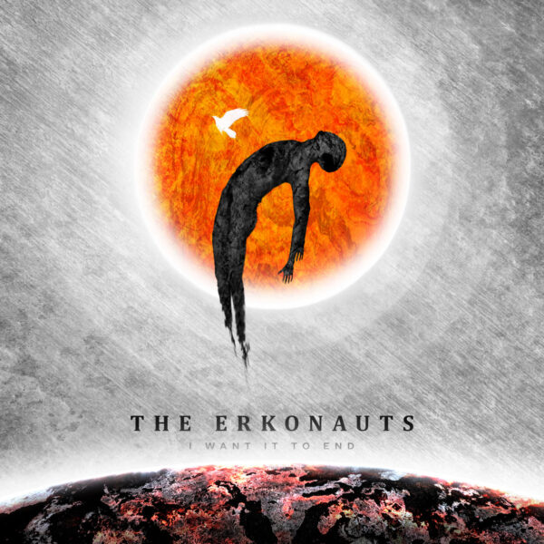 Cover - The Erkonauts – I Want It To End