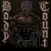 Body Count - Body Count - CD-Cover
