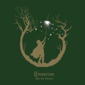Empyrium - Über den Sternen - CD-Cover