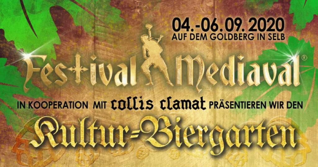 festival mediaval kulturbiergarten
