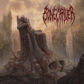 Bonecarver - Evil - CD-Cover