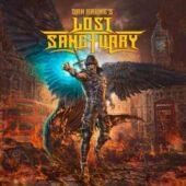 Dan Baune's Lost Sanctuary - Lost  Sanctuary - CD-Cover