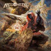 Helloween - Helloween - CD-Cover